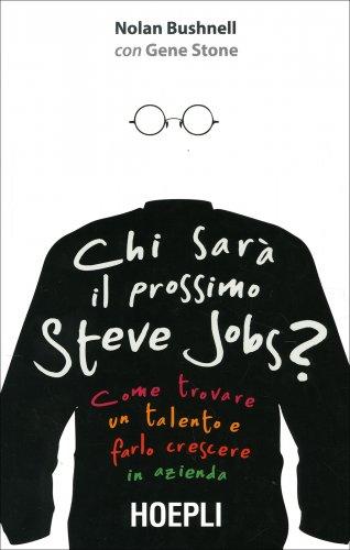Chi Sarà Il Prossimo Steve Jobs?