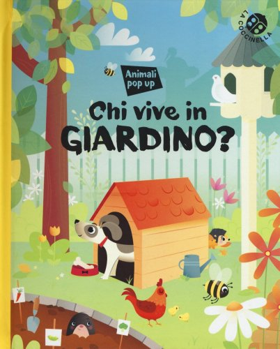 Chi Vive in Giardino?
