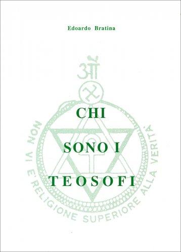 Chi Sono i Teosofi