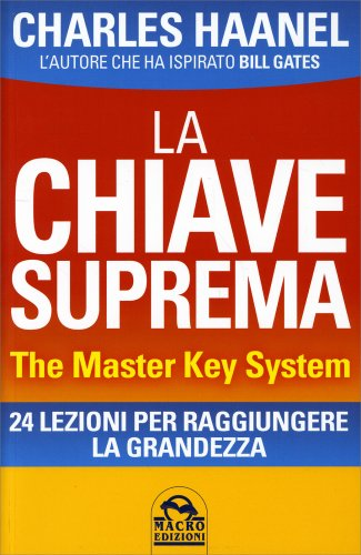 La Chiave Suprema - The Master Key System