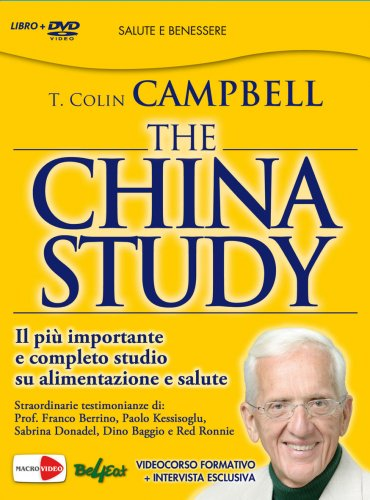 The China Study (Video Seminario in DVD)