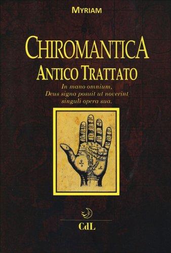 Chiromantica Antico Trattato
