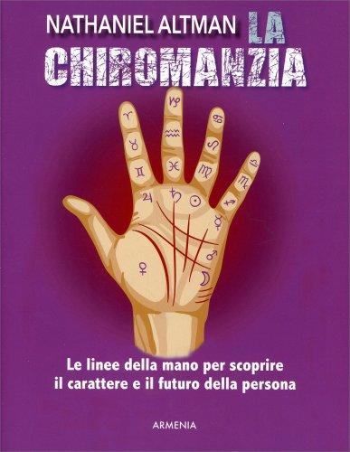 La Chiromanzia