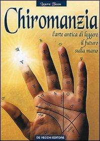 Chiromanzia