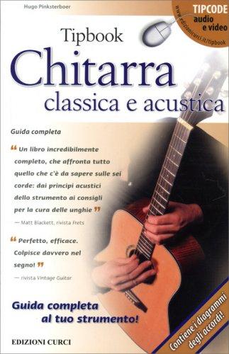 Tipbook - Chitarra Classica e Acustica