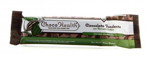 Choco Health - Cioccolato Fondente