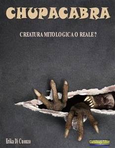 Chupacabra (eBook)