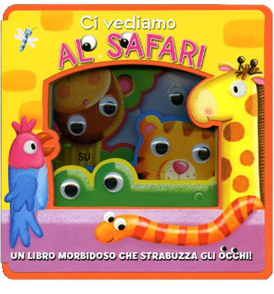 Ci Vediamo al Safari