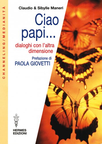 Ciao Papi.... (eBook)