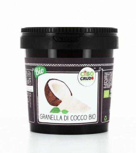 Granella di Cocco Bio