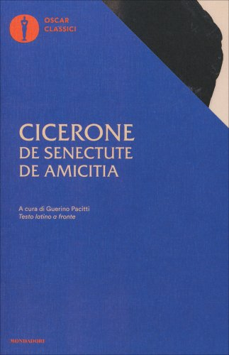 De Senectute - De Amicitia