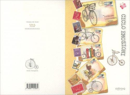 Ciclocard - Posta Ciclo Emozioni