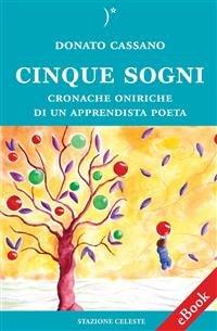 Cinque Sogni (eBook)