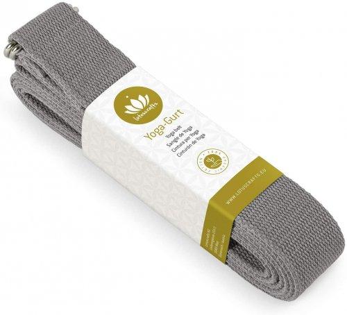 Cintura Yoga Cotone