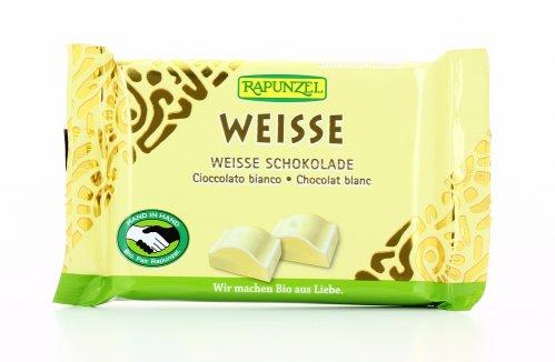 "Cioccolato Bianco ""Weisse"""