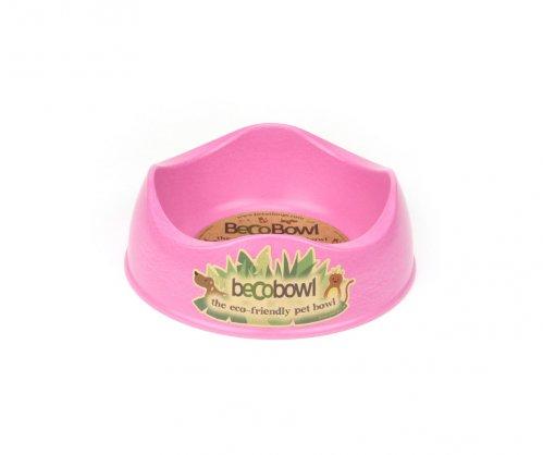 Ciotola Becobowl - Rosa