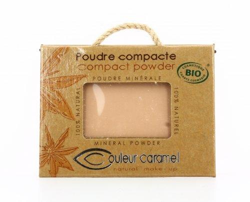 Cipria Compatta - Poudre Compacte 04 - Beige Orangè