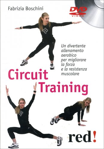 Circuit Training (Videocorso in DVD)