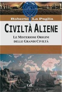 Civiltà Aliene (eBook)