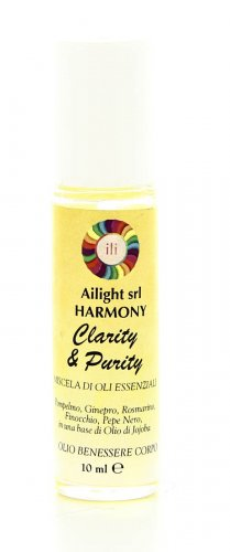 Harmony Oil - Clarity & Purity