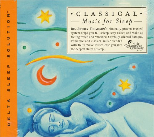 Classical - Music for Sleep