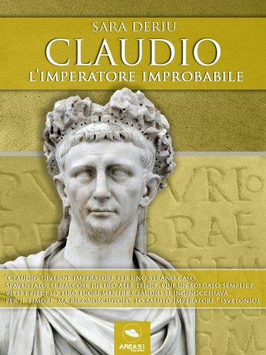 Claudio (eBook)
