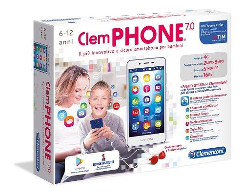 ClemPhone 7.0