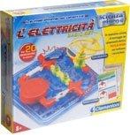 L'Elettricità Basic Set - Scienza e Gioco