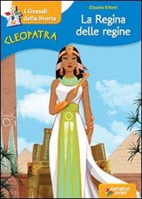 Cleopatra: La Regina delle Regine