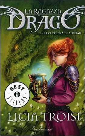 La Ragazza Drago - Vol. 3: La Clessidra di Aldibah