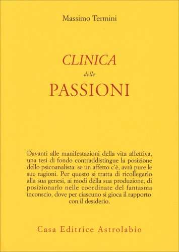 Clinica delle Passioni