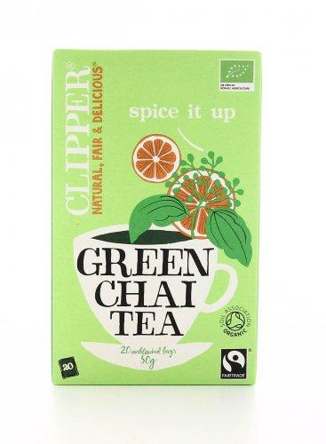 Clipper - Te Verde Speziato