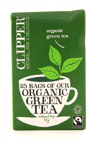 Clipper - Te' Verde Bio