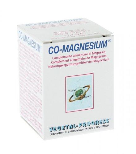 Co-Magnesium Capsule