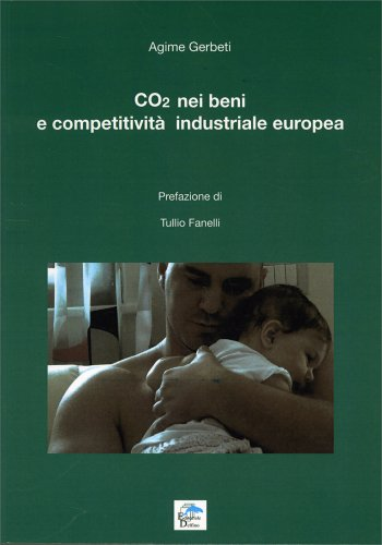 CO2 nei Beni e Competitività Industriale Europea