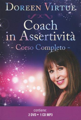 Coach in Assertività - Videocorso con 2 DVD e 1 CD Mp3