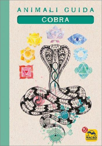 I Quaderni degli Animali Guida - Cobra