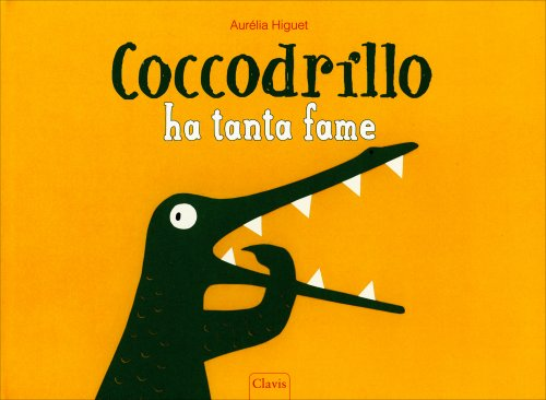 Coccodrillo Ha Tanta Fame