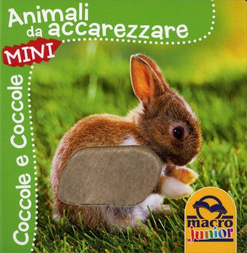 Coccole e Coccole Mini - Animali da Accarezzare