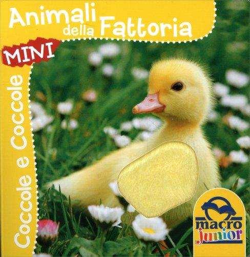 Coccole e Coccole Mini - Animali della Fattoria