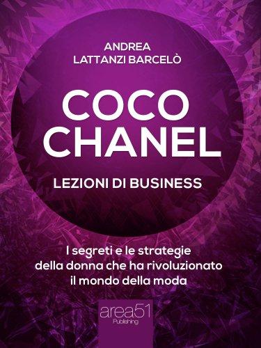 Coco Chanel - Lezioni di Business (eBook)