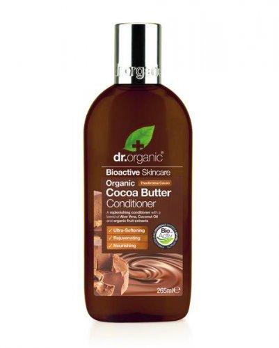 Balsamo Capelli al Burro di Cacao - Organic Cocoa Butter