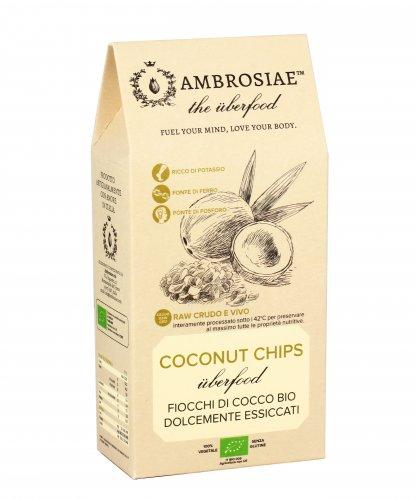 Fiocchi di Cocco - Coconut Chips