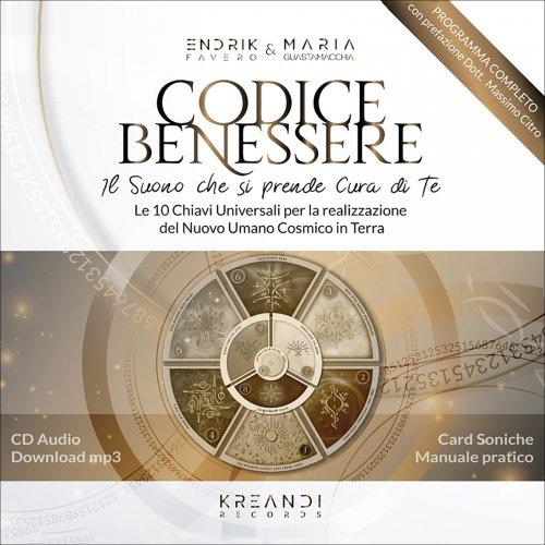 Cofanetto Codice Benessere - Il Suono che si prende Cura di Te - 432hz Music