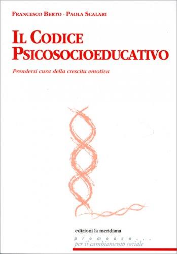 Il Codice Psicosocioeducativo