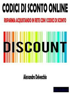 Codici di Sconto Online (eBook)