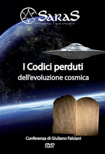 I Codici Perduti dell'Evoluzione Cosmica - DVD
