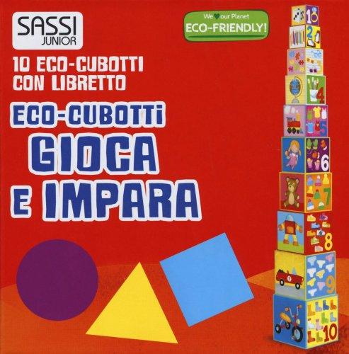 Eco-Cubetti - Gioca e Impara