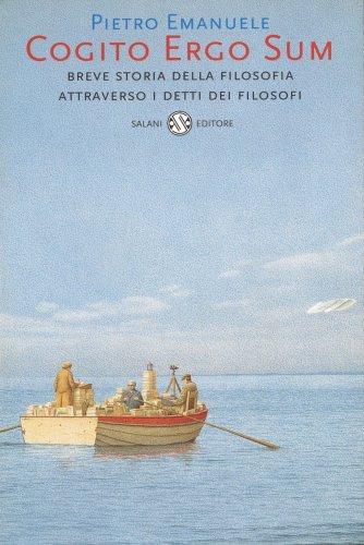 Cogito Ergo Sum (eBook)