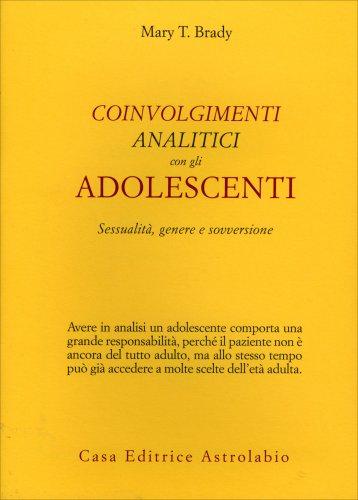 Coinvolgimenti Analitici con gli Adolescenti
